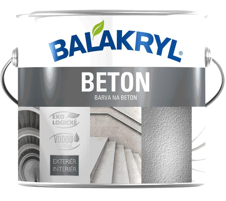 Balakryl Betón